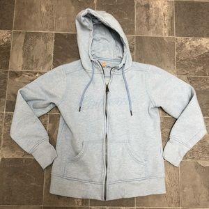 Women's carhartt Full Zip Hoodie Jacket Sz S